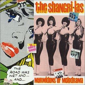 Shangri-Las - Leader of the Pack Lyrics - Lyrics2You