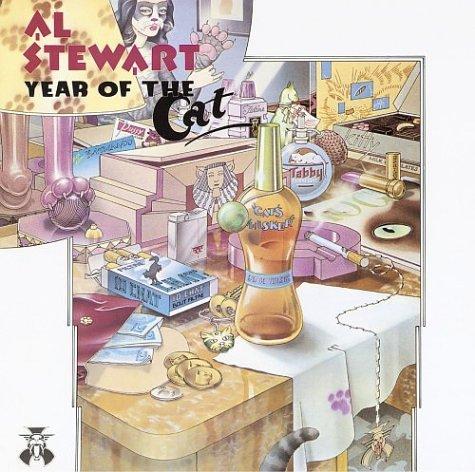 Al Stewart - Álbum Desconocido - Zortam Music