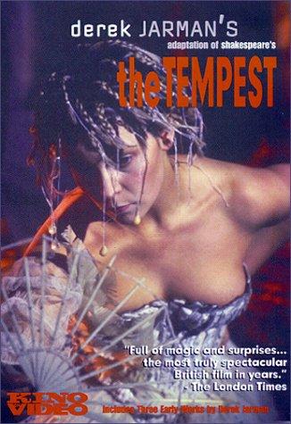 The Tempest / Буря (1979)