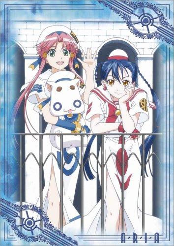 ARIA The ANIMATION 第2弾 ~メモリアル~ BOX