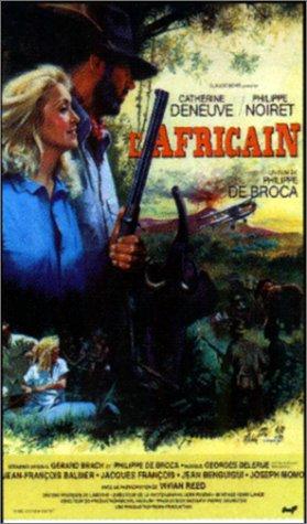 Скачать фильм Африканец /Africain, L'/