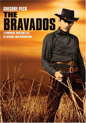 The Bravados / Бравадос (1958)