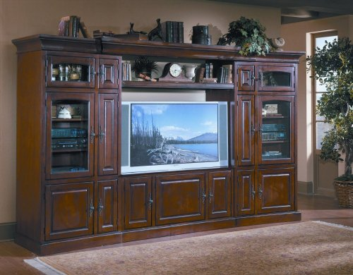 Home Office Furniture Entertainment Center Furniture Curved Entertainment Center Set In