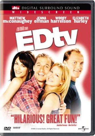 EDtv / Эд из телевизора (1999)