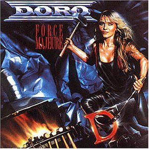 Doro - Pure Rock 1989 - Zortam Music