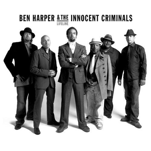 Ben Harper - Lifeline - Zortam Music