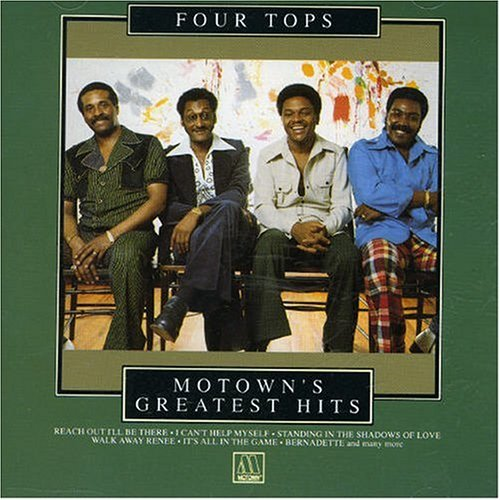 The Four Tops - Greatest Hits [Motown] - Zortam Music