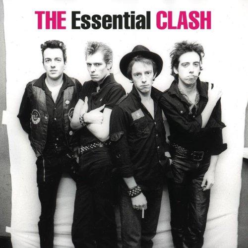 CLASH - The Clash (US) - Zortam Music