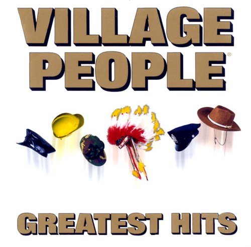 Village People - Village People - Greatest Hits & 2 Millenium Remixes - Zortam Music
