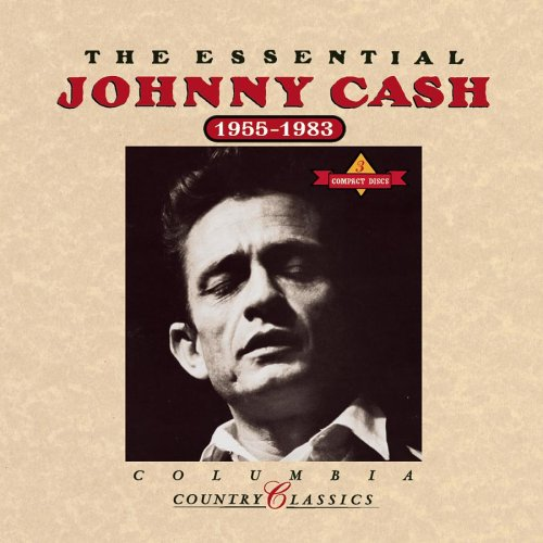 Johnny Cash - The Essential Johnny Cash 1955-1983 Disc 2 - Zortam Music