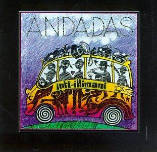 Inti-Illimani - Andadas - Zortam Music