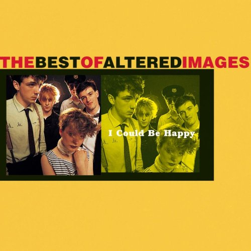 Altered Images - The Best Of Altered Images - Zortam Music