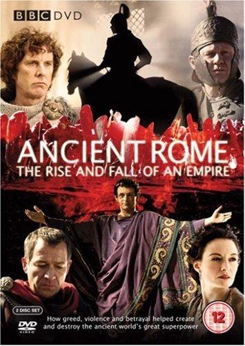 Древний Рим. Расцвет и падение империи