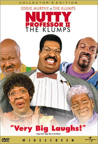 Nutty Professor II: The Klumps / �������� ���������-2 (2000)