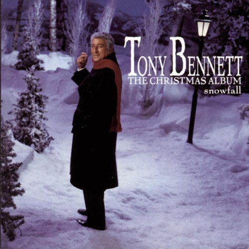 TONY BENNETT - Snowfall: The Tony Bennett Christmas Album - Zortam Music