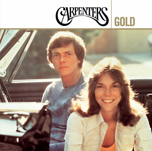 CARPENTERS - Carpenters Gold: 35th Anniversary Edition - Zortam Music