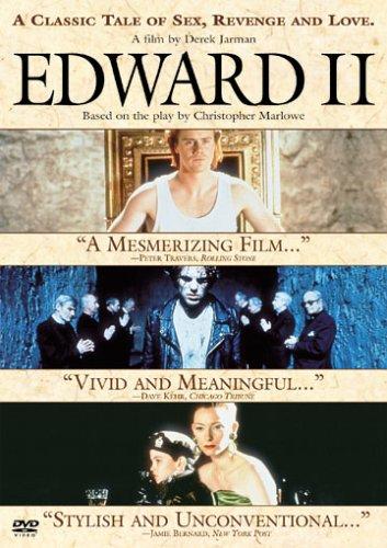 Edward II / Эдуард II (1991)