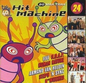 Various Artists - Hit Machine 24 - Zortam Music