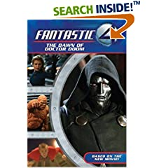The Dawn of Doctor Doom (Fantastic Four)