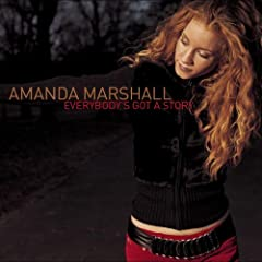 Amanda Marshall: Everybody's Got A Story