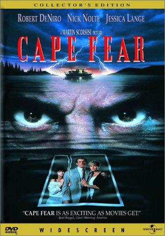 Cape Fear / Мыс страха (1991)