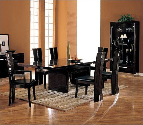 Global Furniture USA D99 Series Jarvis Dining Set
