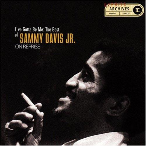 Sammy Davis Jr. - I