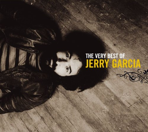 Jerry Garcia - The Very Best of Jerry Garcia - Lyrics2You