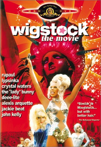 Wigstock: The Movie (Ws Sub)