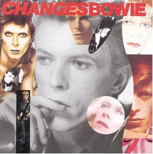 David Bowie - Changes Two (US Import) [Musikkassette] - Zortam Music