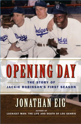 Opening Day: The Story of Jackie Robinson