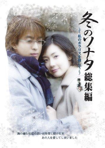 冬のソナタ 総集編~私のポラリスを探して~ DVD BOX
