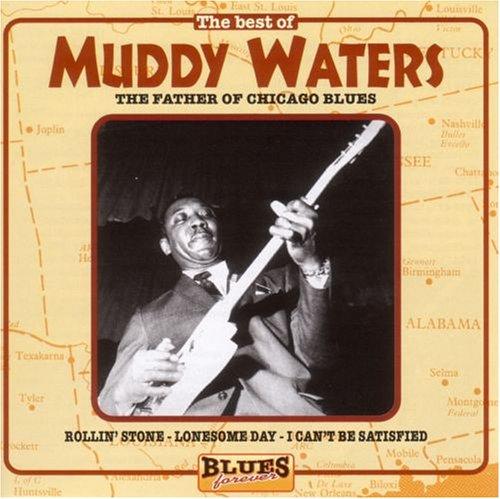 Muddy Waters - 00-BLUES SAMPLER - Zortam Music