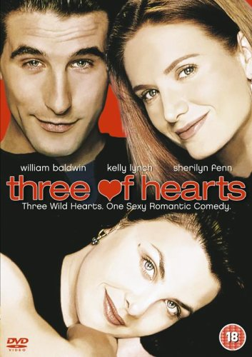 Three of Hearts / Любовь втроем (1993)
