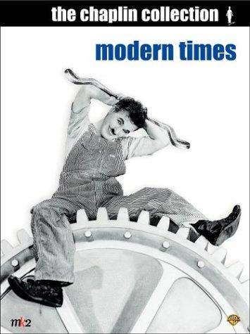 Modern Times / Новые времена (1936)