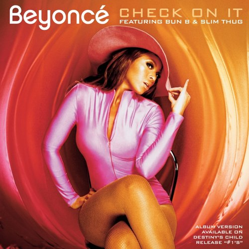 Beyoncé - Check on It - Zortam Music