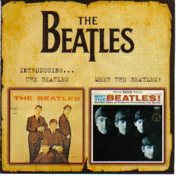 The Beatles - Introducing... The Beatles - Zortam Music