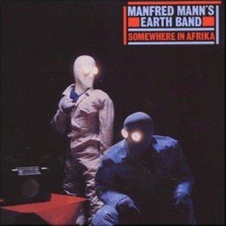 MANFRED MANN - Demolition Man Lyrics - Zortam Music