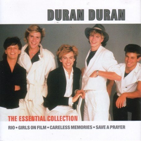 Duran Duran - Threesome Music From The Motion Picture - Zortam Music