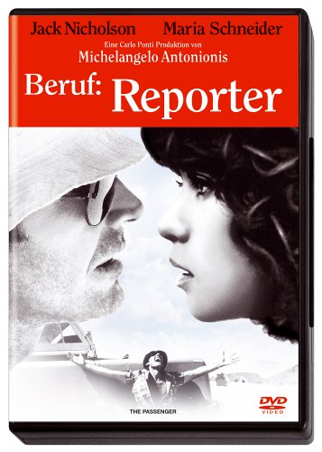 Professione: reporter / Профессия: репортёр (1975)