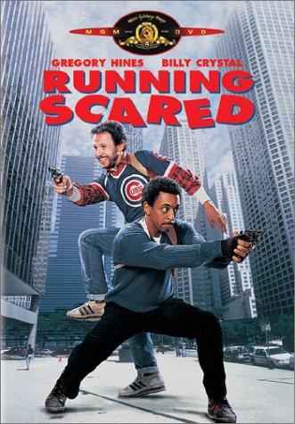 Running scared / Бежим без оглядки (1986)