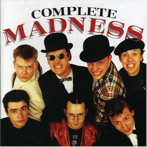 - Complete Madness - Zortam Music