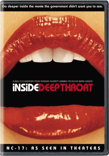 Inside Deep Throat / � �������� ������ (2005)