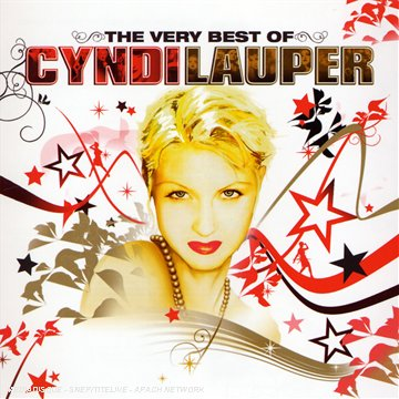 Cyndi Lauper - The Very Best Of - Zortam Music