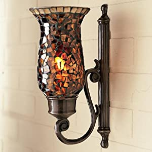 The Bombay Company Store: Mosaic Sconce