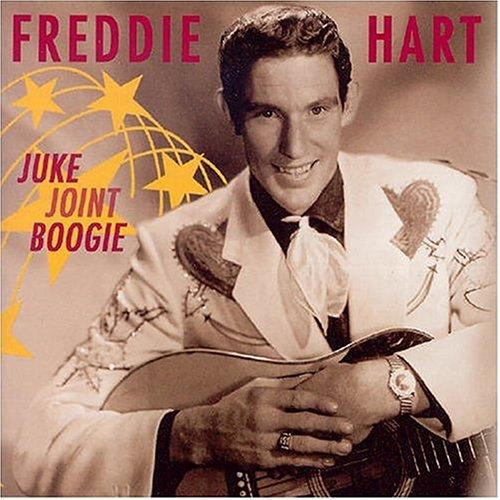 Freddie Hart - Juke Joint Boogie - Zortam Music