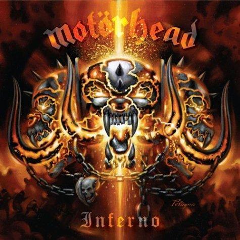 MOTORHEAD - Inferno - Zortam Music