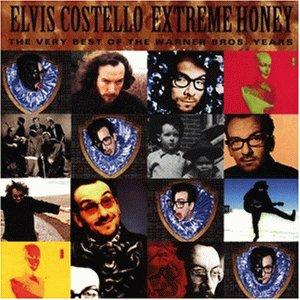 Elvis Costello - Extreme Honey-Best of - Zortam Music
