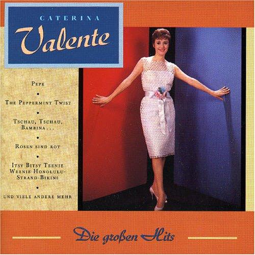 Caterina Valente - Die ultimative Chart Show Die erfolgreichsten Italo Hits aller Zeiten - Zortam Music