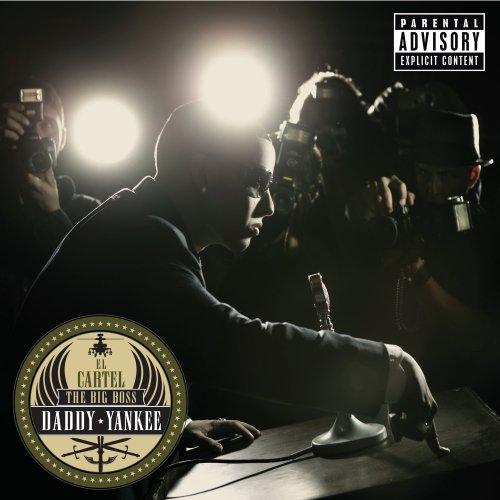 Daddy Yankee - El Cartel: the Big Boss - Zortam Music
